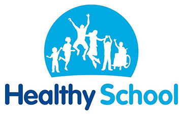 Healthy School Logo